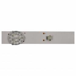 Set barete led tv Vortex, Konka 32 inch ZX32ZC332M06A2 V1 LEDV-32CK600, panel CN320CN725, HV320WHB-N85, 2 barete de 6 leduri