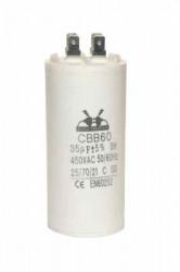 condensator pornire 35 μF 450 V