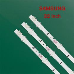 Set barete led Samsung 32inch D4GE-320DC0-R2 D4GE-320DC0-R3 3 barete x 7 led