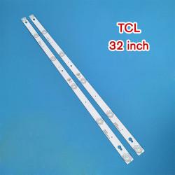 Set barete led TCL 32 inch 4C-LB3206 2 barete x 6 leduri