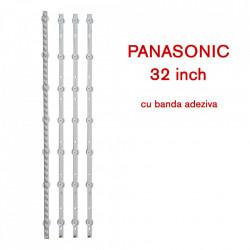 Set barete led TV Panasonic 32 inch, 4 barete cu 7 leduri, SVB320AE6_REV4_130207