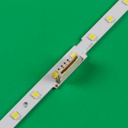 Set barete led tv SAMSUNG 65 inch V8N1-650SM0-R0 LM41-00614A UN65NU7300 2x54led