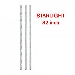 Set barete LED TV STARLIGHT 32 inch, set 3 barete 10 leduri TV, DLED32DH3101005.B DFD-2, 570 mm