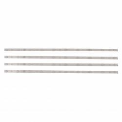 Set barete led tv Vortex, Sanyo 42 inch CX42D10-ZC21FG-03 2016-09-09 10S1P PN: 303CX420035 4 barete de 10 leduri