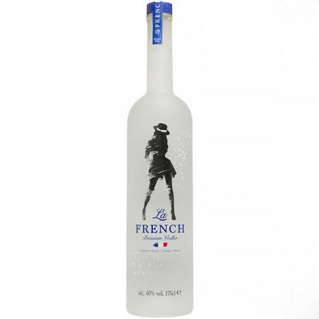 La French Vodka 1.75L