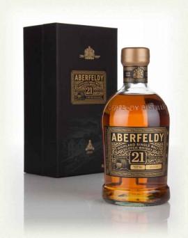 Aberfeldy 21yo 0.7l