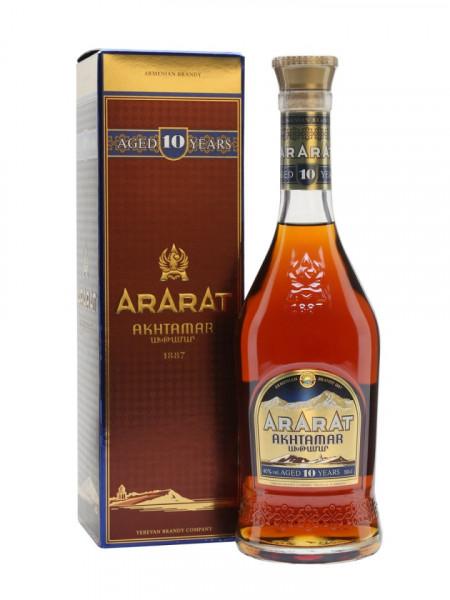 Ararat 10YO Brandy 0.7L