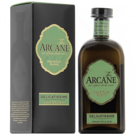 Arcane Delicatissime Gold 0.7L