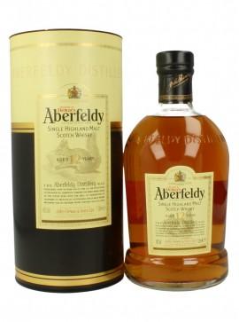 Aberfeldy 12yo 0.7l