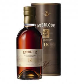 Aberlour 18yo 0.5l