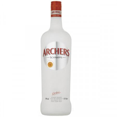 Archer's Peach 1L