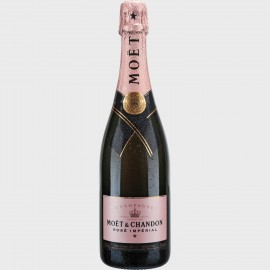 Moet Chandon Rose 0.75l