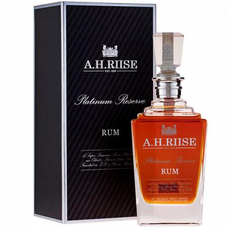 A.H.Riise Platinum Reserve Rom 0.7L