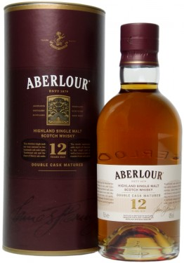 Aberlour 12 yo 0.7l