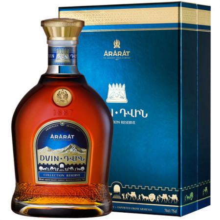 Ararat Dvin Collection Reserve 0.7 L