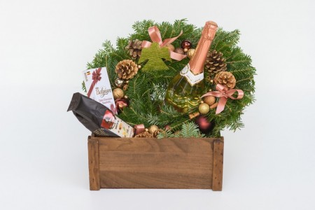Asti and Christmas