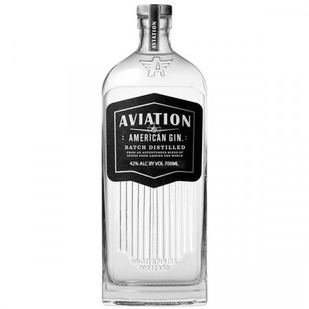 Aviation Gin 0.7L
