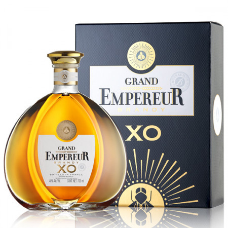 Grand Empereur Brandy XO 0.7L