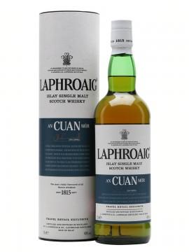 Laphroaig An Cuan Mor 0.7l