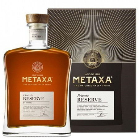 Metaxa Private Reserve 0.7l