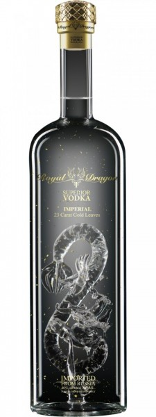 Royal Dragon Imperial Vodka 1,5 L