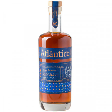 Atlantico Rum Gran Reserva 0.7L