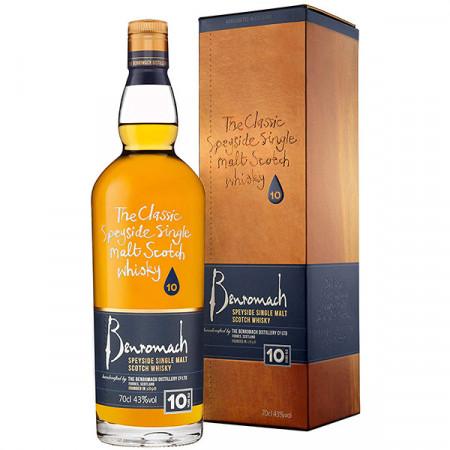 Benromach 10 YO 0.7L