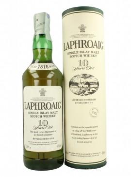 Laphroaig 10yo 0.7l