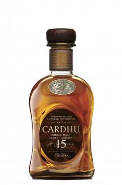 Cardhu 15 yo 0.7l