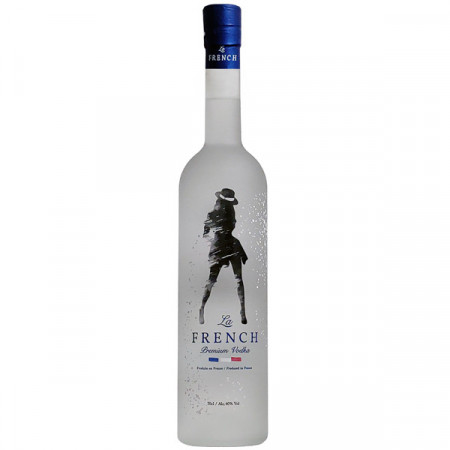 La French Vodka 0.7l