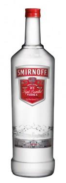 Smirnoff Red 1.75l