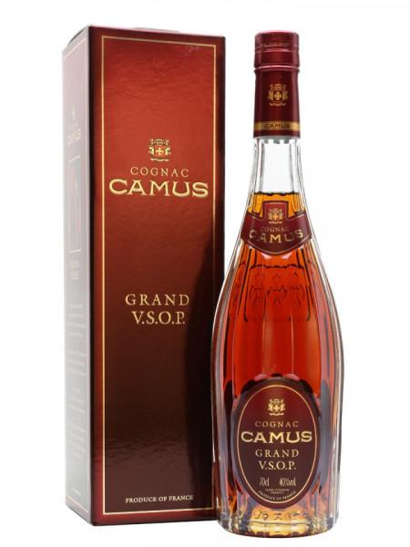 Camus Grand VSOP 0.7L