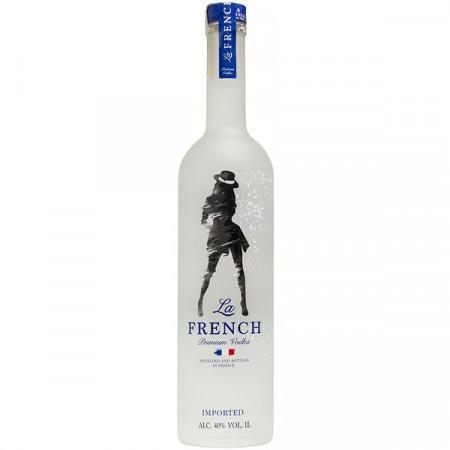 La French Vodka 1L