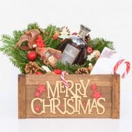 Cognac and Christmas