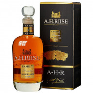 A.H.Riise Family Reserve 1838