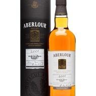Aberlour White Oak 0.7l