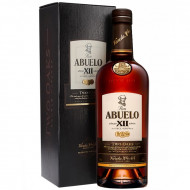 Abuelo 12yo Two Oaks 0.7L