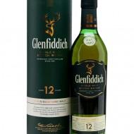 Glenfiddich 12yo 0,7l