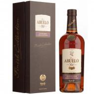Abuelo XV Napoleon Cognac 0.7L
