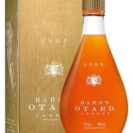 Baron Otard VSOP 1795 0.7l
