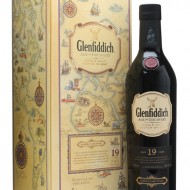 Glenfiddich 19yo Age of Discovery Madeira cask 0,7l