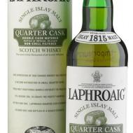 Laphroaig Quarter Cask 0.7l