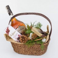 Armagnac Christmas basket