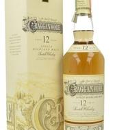 Cragganmore 12yo 0.7l
