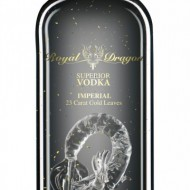 Royal Dragon Imperial Vodka 1,5 L