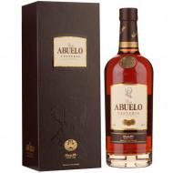 Abuelo Centuria Rum 0.7L