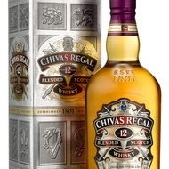 Chivas Regal 12yo GB 0.7l