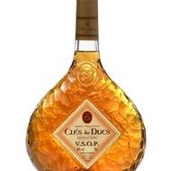 Armagnac Cles des Ducs VSOP 0.7l
