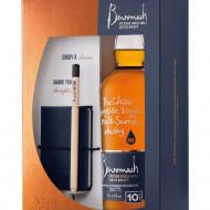 Benromach 10yo +note book 0.7L