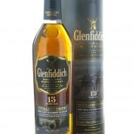 Glenfiddich 15 yo distillery edition 1L